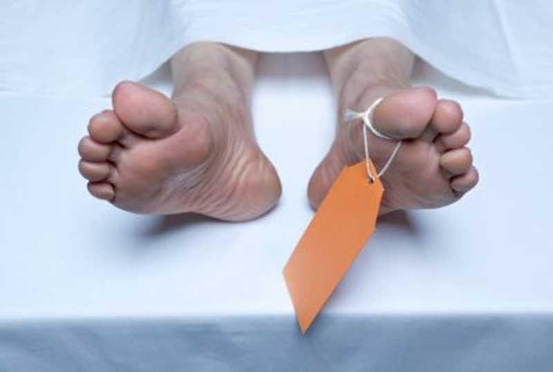 Старый китаец очнулся на собственных похоронах свопросом: «Что происходит?»