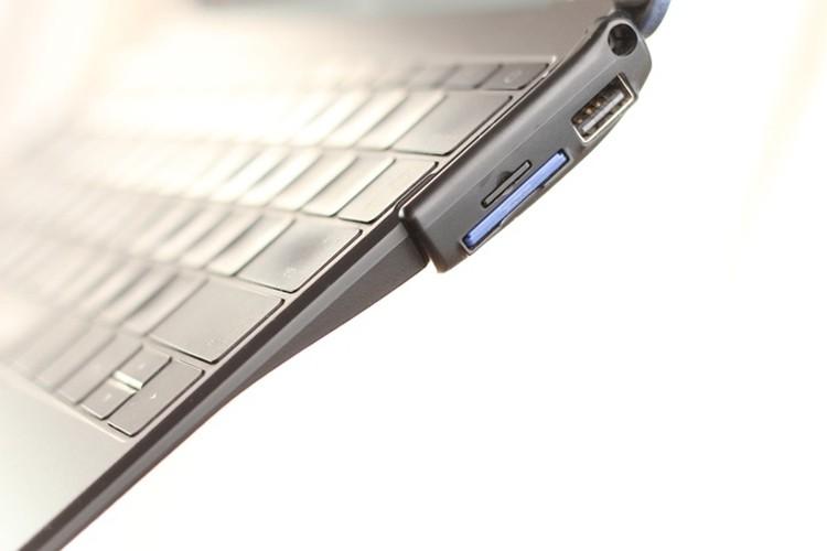 При помощи краудфандинга приняли решение проблему отсутствующих портов MacBook Pro