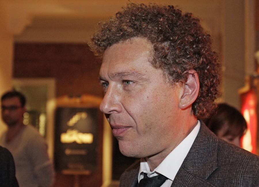 Александр Мамут стал собственником 100% Rambler&Co