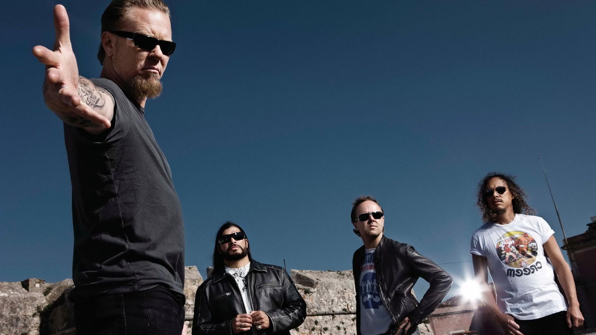 Metallica порадует фанатов особым концертом нацеремонии «Грэмми»