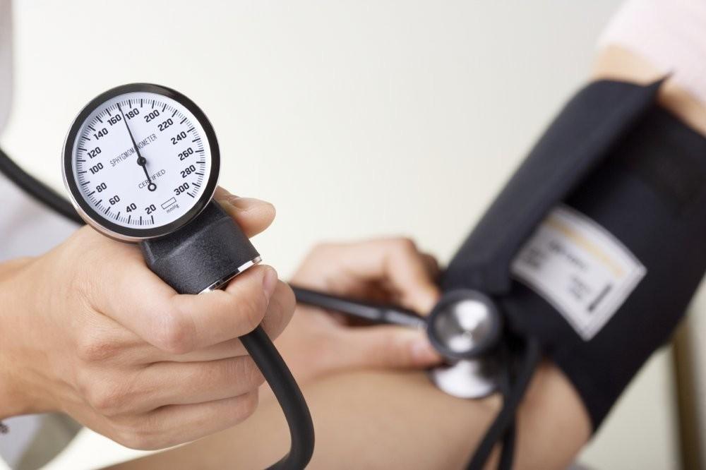 Названо спонтанное преимущество высочайшего кровяного давления