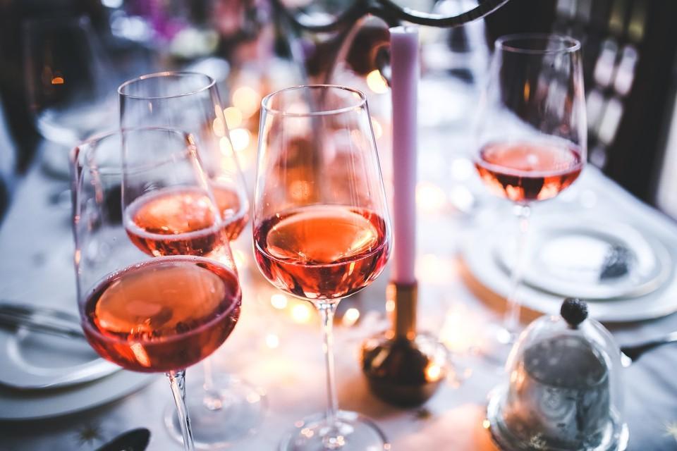 Красное вино помогает худеть— ученые