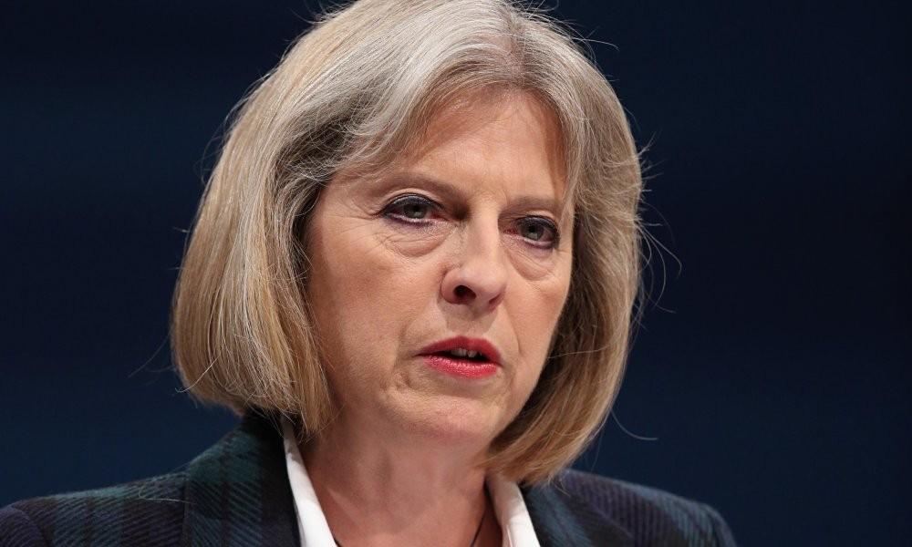 Премьер Англии сообщила овыходе страны из цельного рынкаЕС