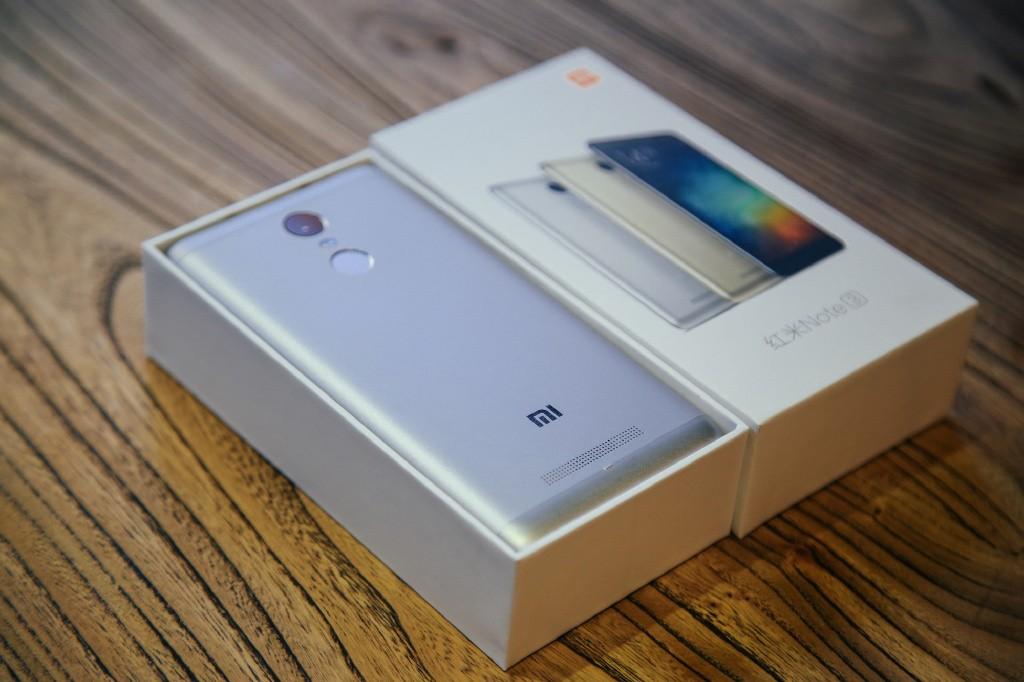 Xiaomi Redmi Note 4 набазе Snapdragon 625