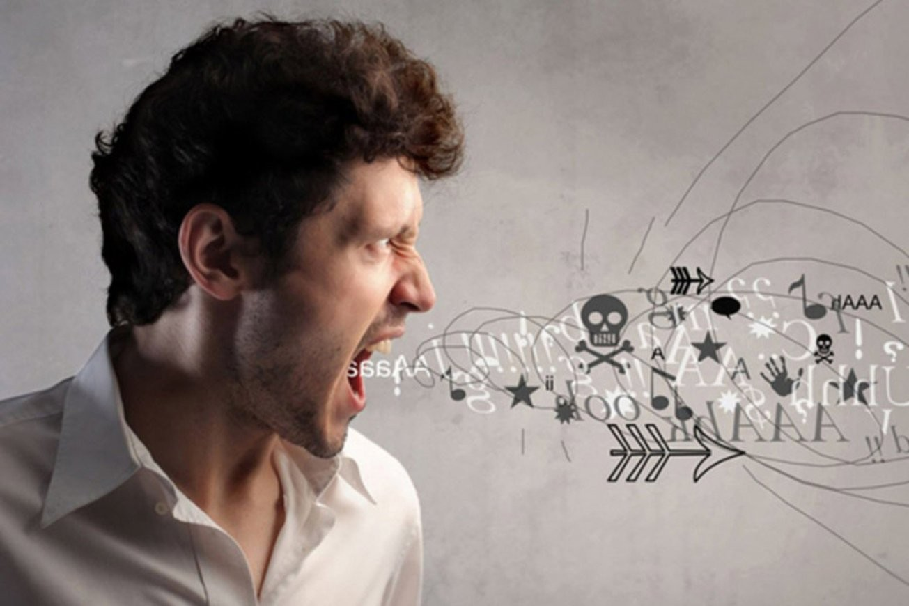 Сквернословие связано сповышенной честностью— ученые