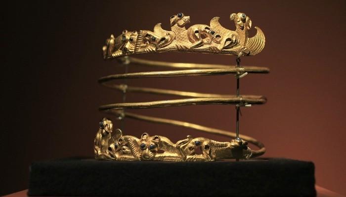Российская Федерация подала апелляцию навердикт оскифском золоте