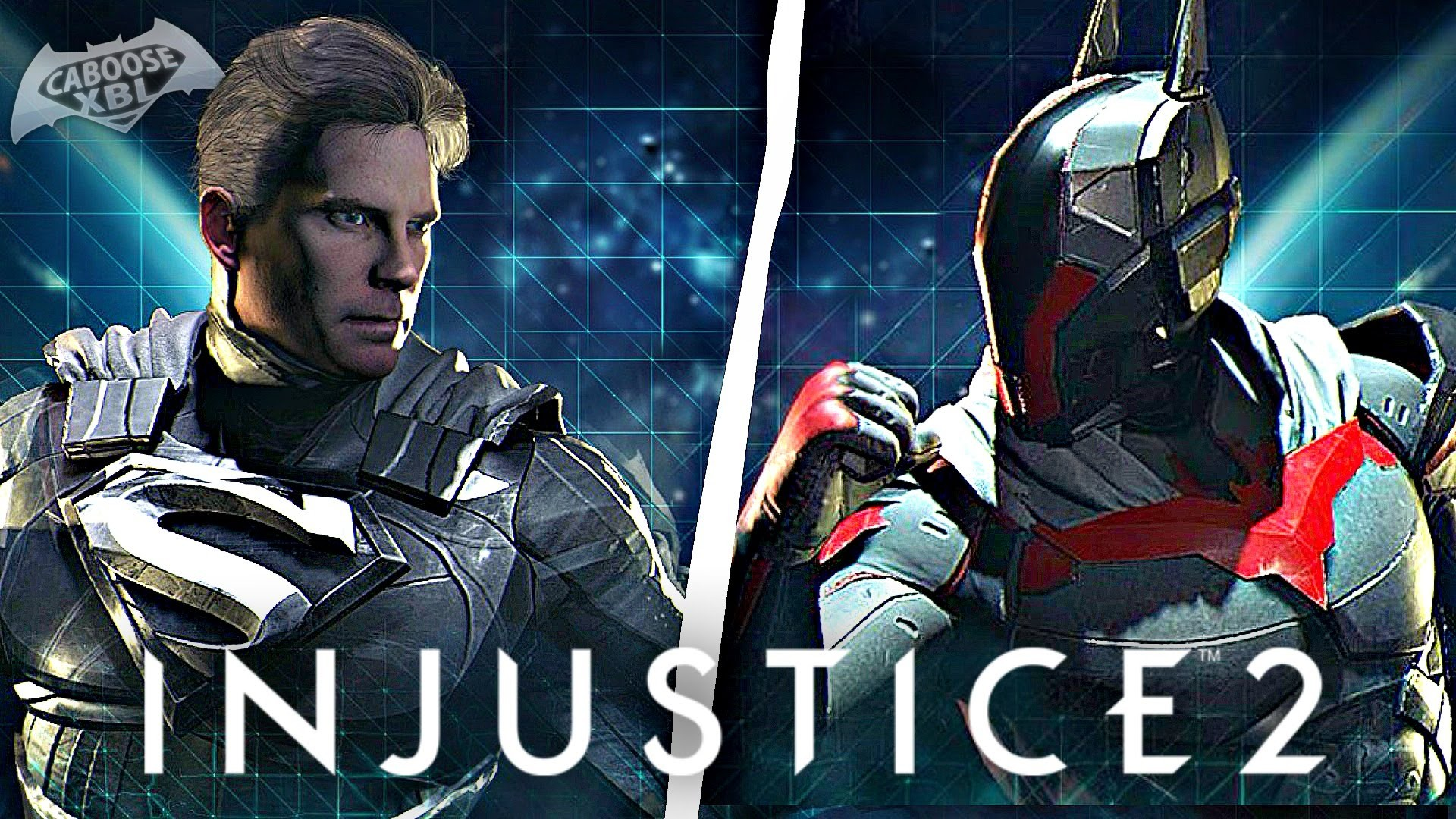 Вглобальной web-сети появился сюжетный трейлер Injustice 2