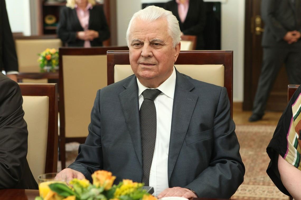 1-ый президент Украины подсчитал, сколько стране нужно наядерное оружие