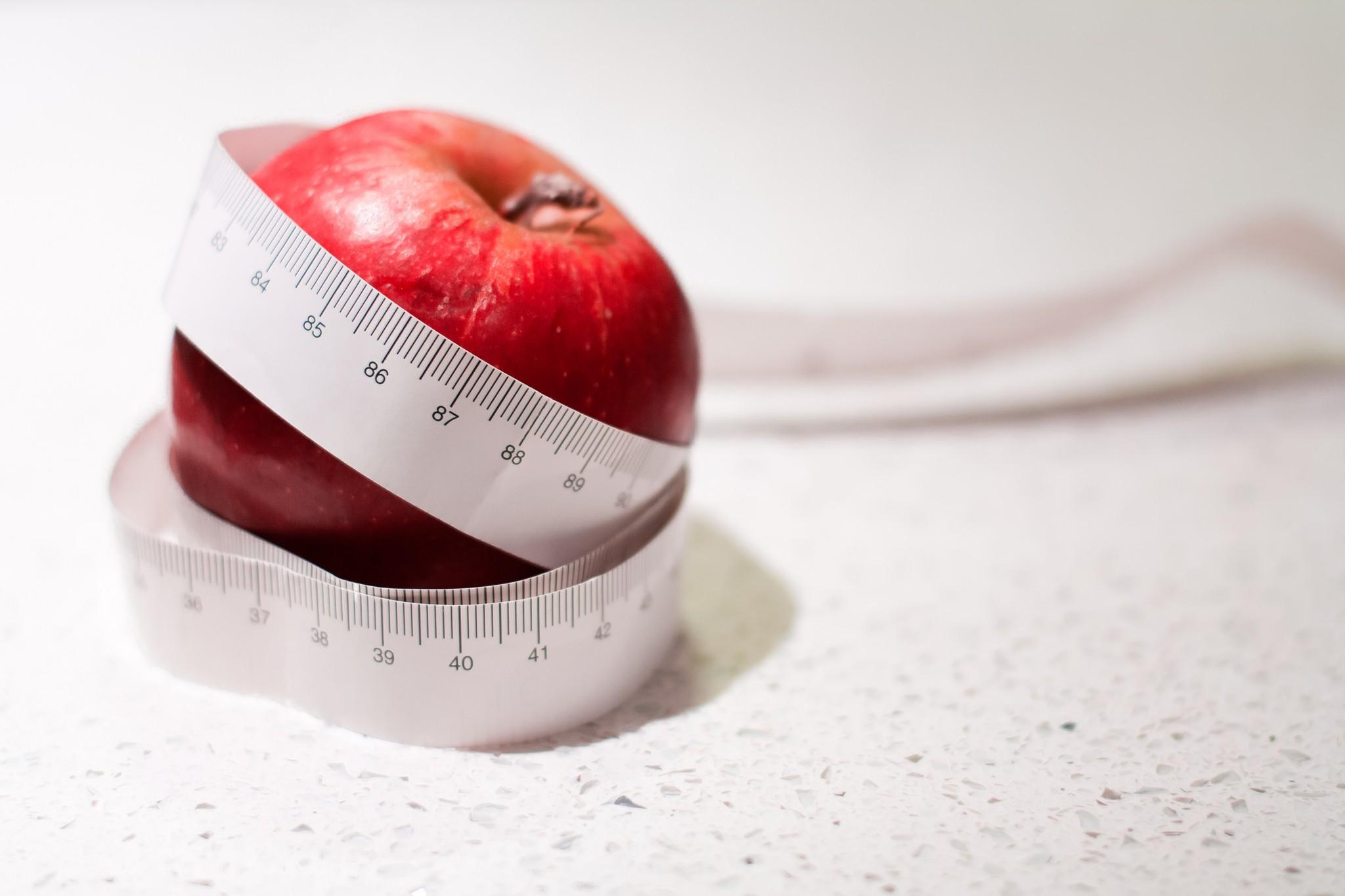 Умеренное голодание продлевает жизнь— Ученые