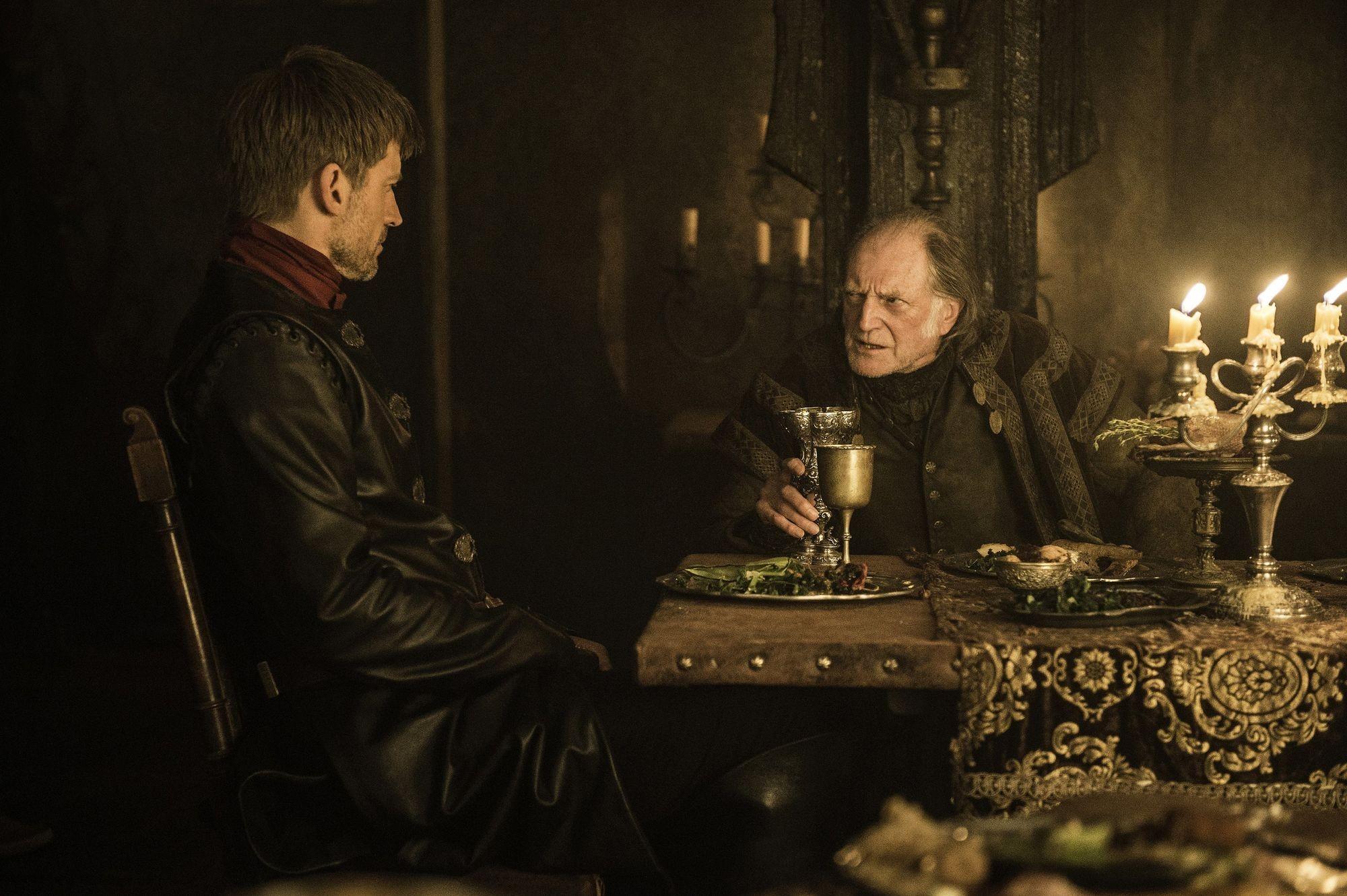 Вновом сезоне «Игры престолов» возвратится один изумерших персонажей
