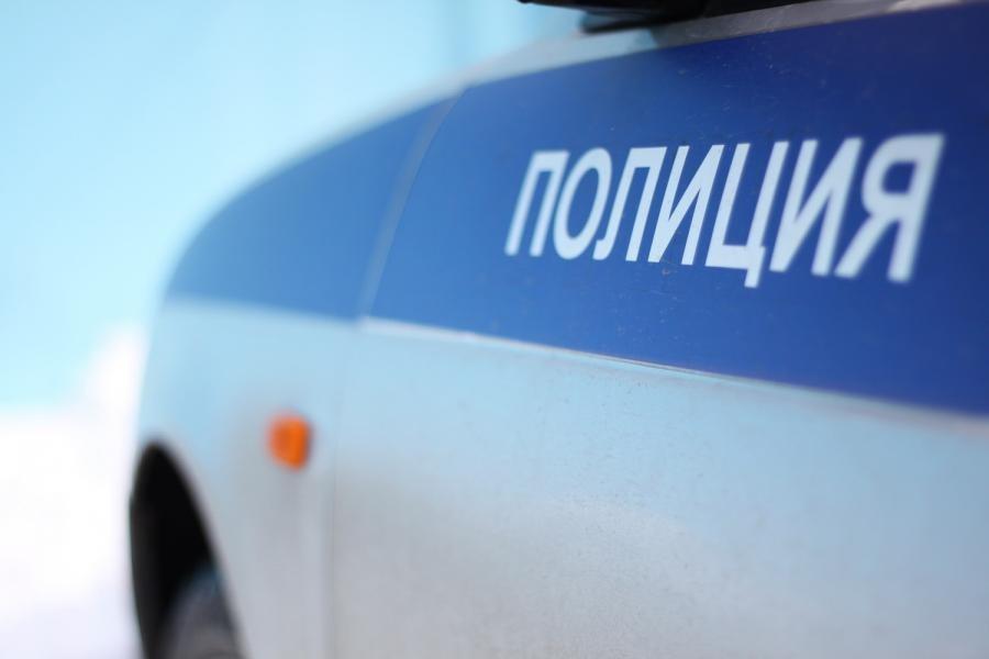 Встолице найден раненный изогнестрельного оружия мужчина