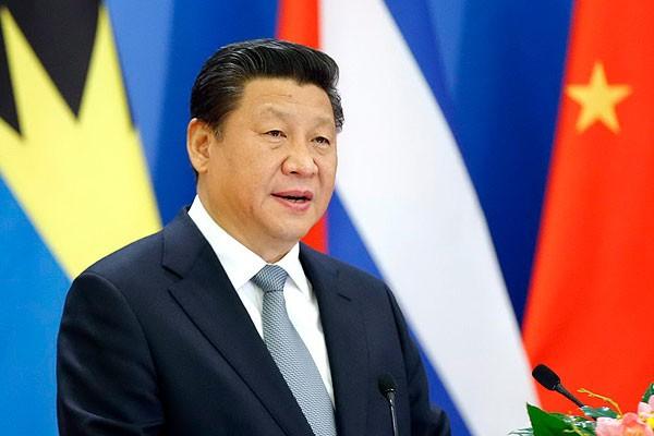 СиЦзиньпин будет выстраивать обновленную модель отношений сСША
