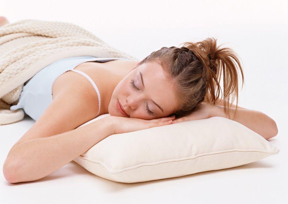 Ученые Человек может худеть даже во сне