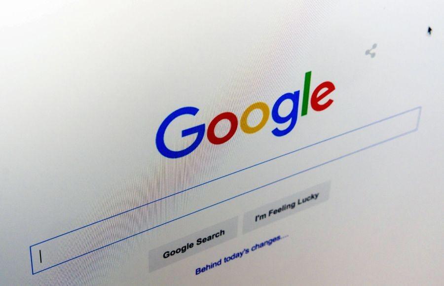 Google-поиск будет работать без подключения кинтернету