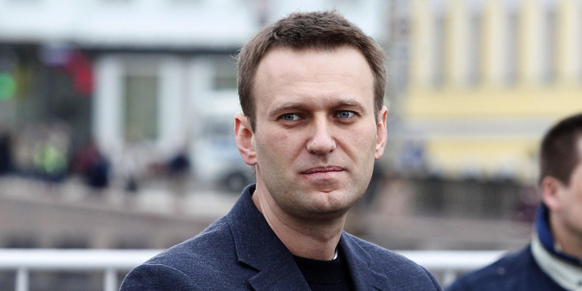 Железняк проинформировал о попытках его шантажировать отимени Навального