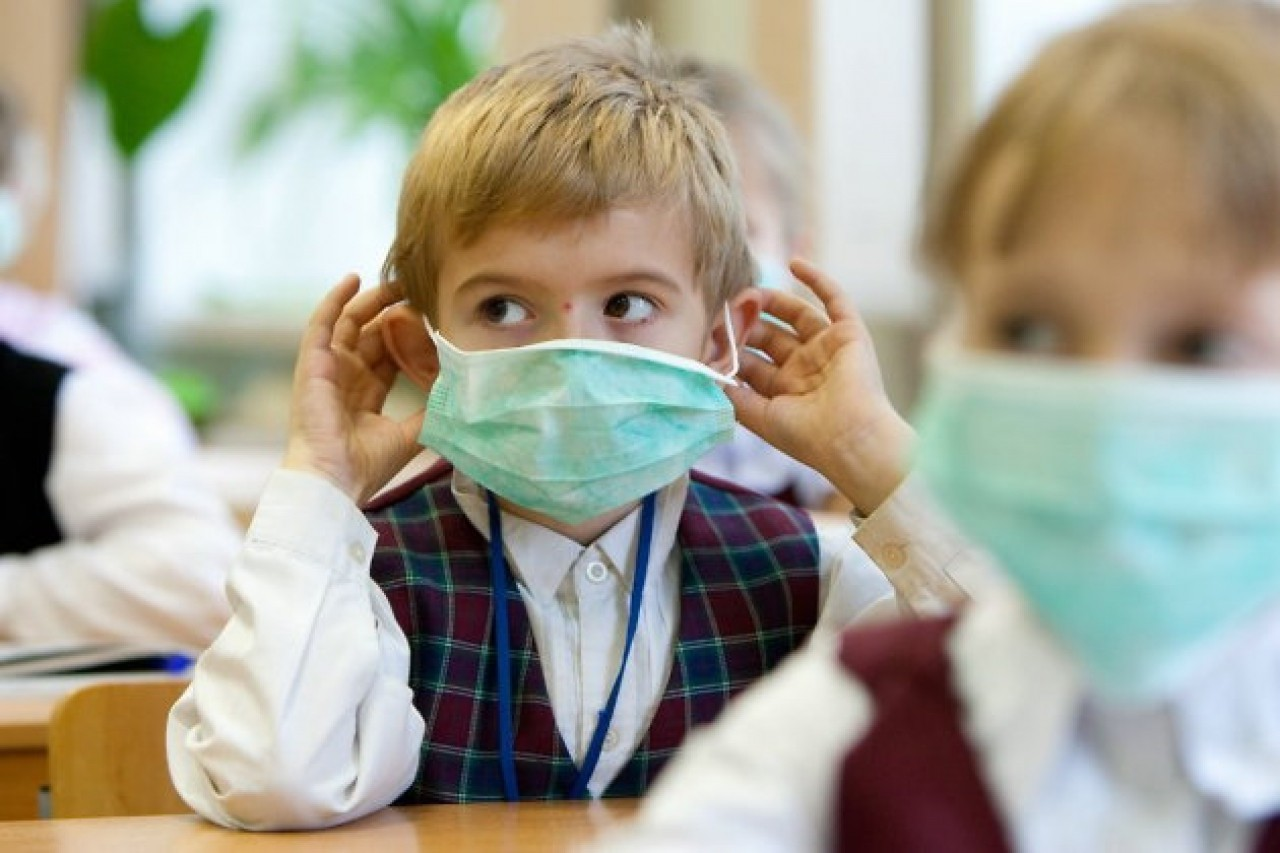 МинздравРФ ждет спад эпидемии гриппа вгосударстве кконцу января