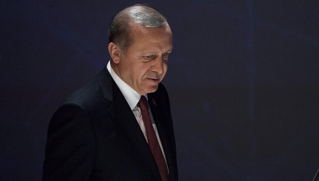 Эрдоган: Турция переходит отобороны кнаступлению на противников