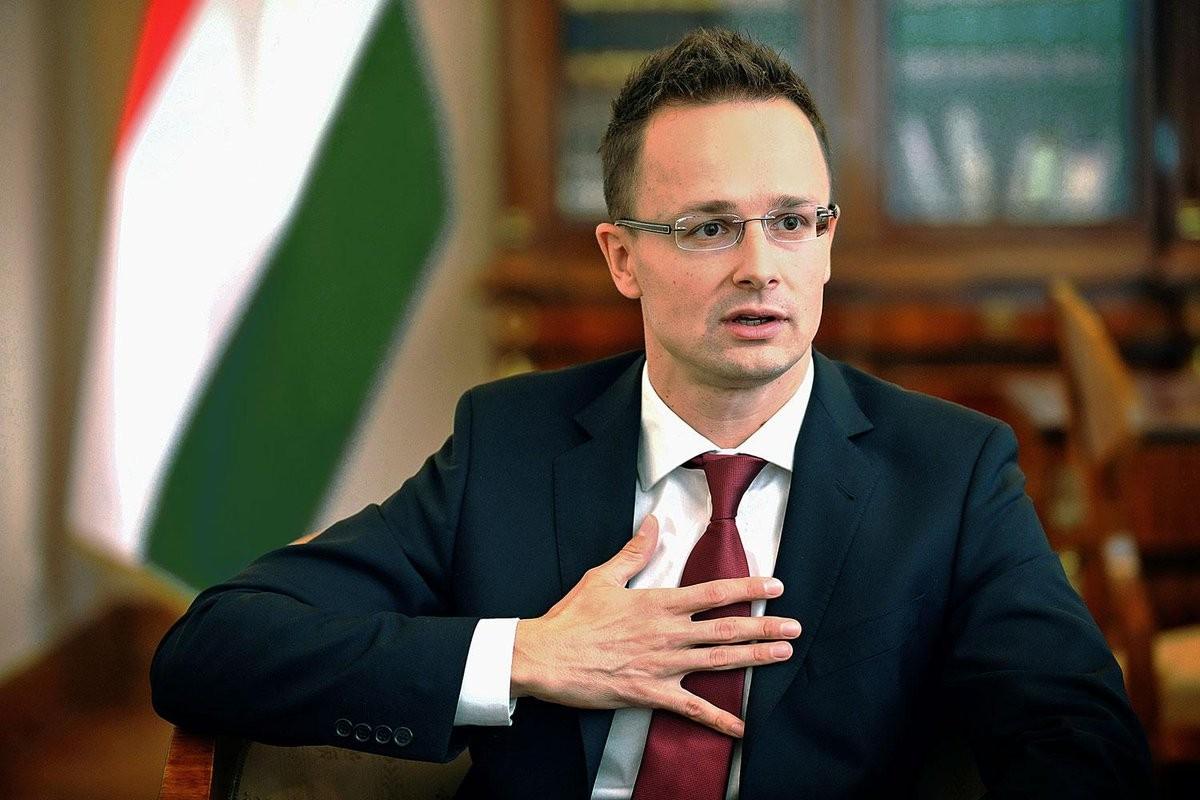 Лавров встретится сглавой МИД Венгрии 23января в столице