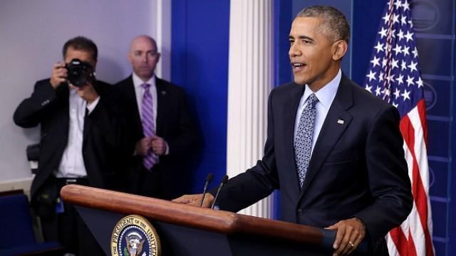 Обама вводил ирасширял санкции против Российской Федерации 35 раз— МИДРФ