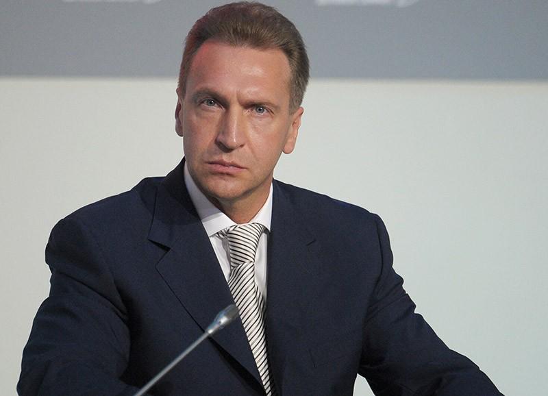 Шувалов: американский бизнес заинтересован в разговоре сРоссией