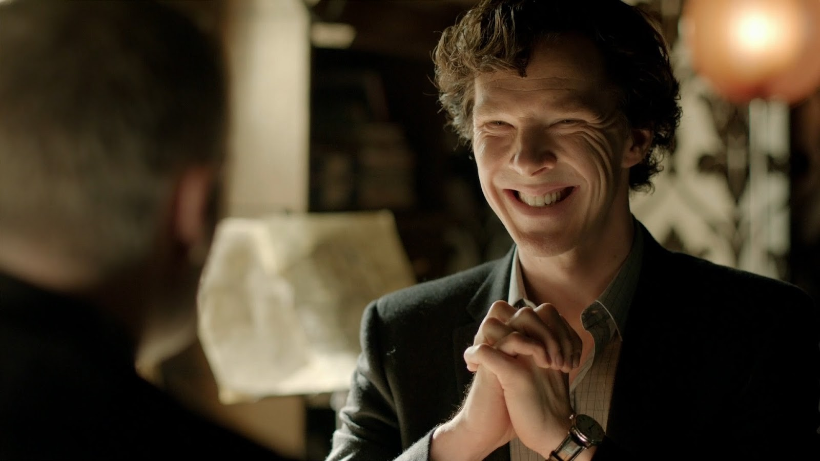 Утечка эпизода «Шерлока» произошла из-за нарушения сотрудником Первого канала правил безопасности