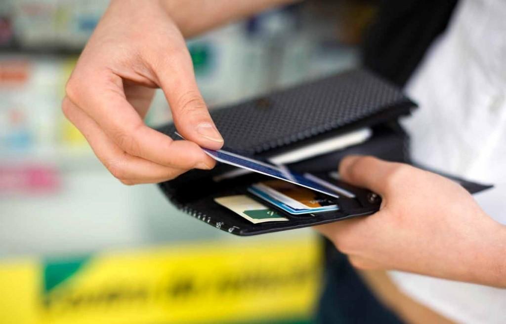 Рынок зарплатных карт в РФ вырос на10% в прошлом 2016