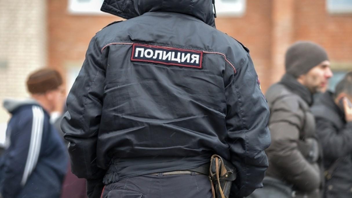 ВХимках завели дело пофакту убийства охранника при инкассации