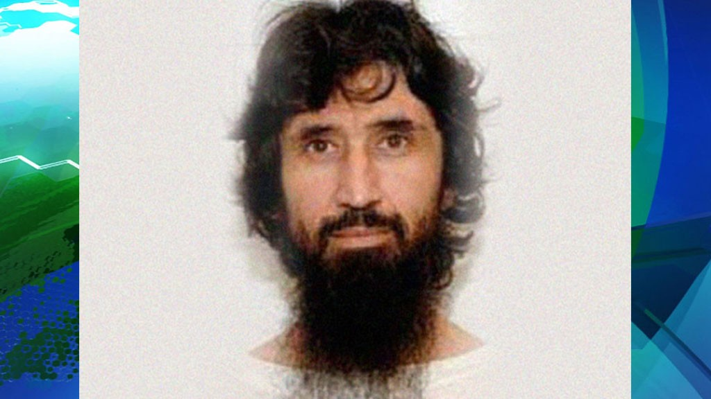 Челнинца Мингазова переправили вОАЭ изтюрьмы Гуантанамо наКубе
