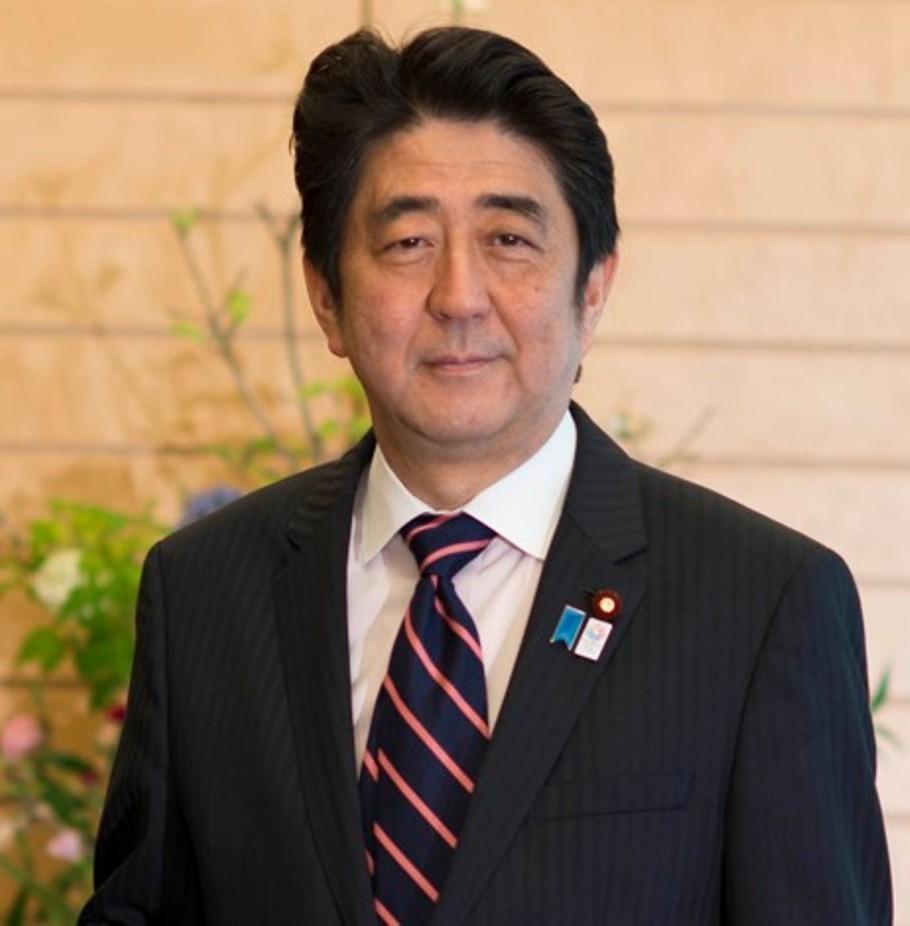 Премьер Японии планирует совсем скоро посетить РФ