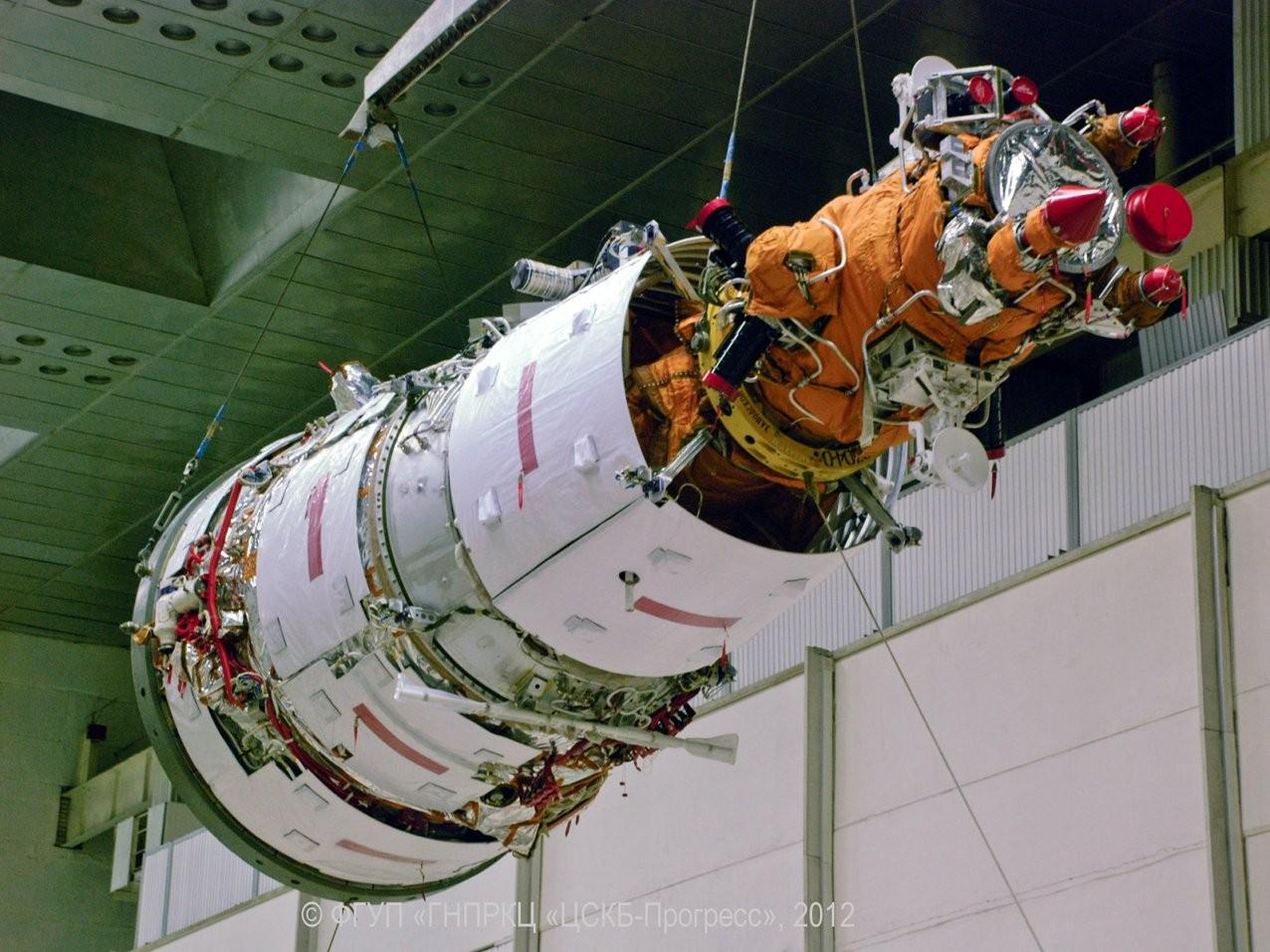 Республика Беларусь хочет запустить спутник зондирования Земли русского производства