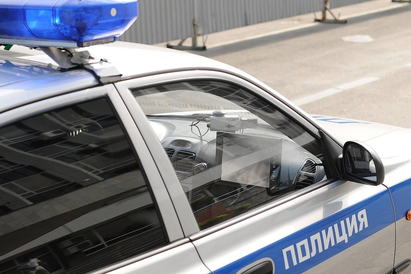 В столице при задержании убит киллер, покушавшийся на предпринимателя