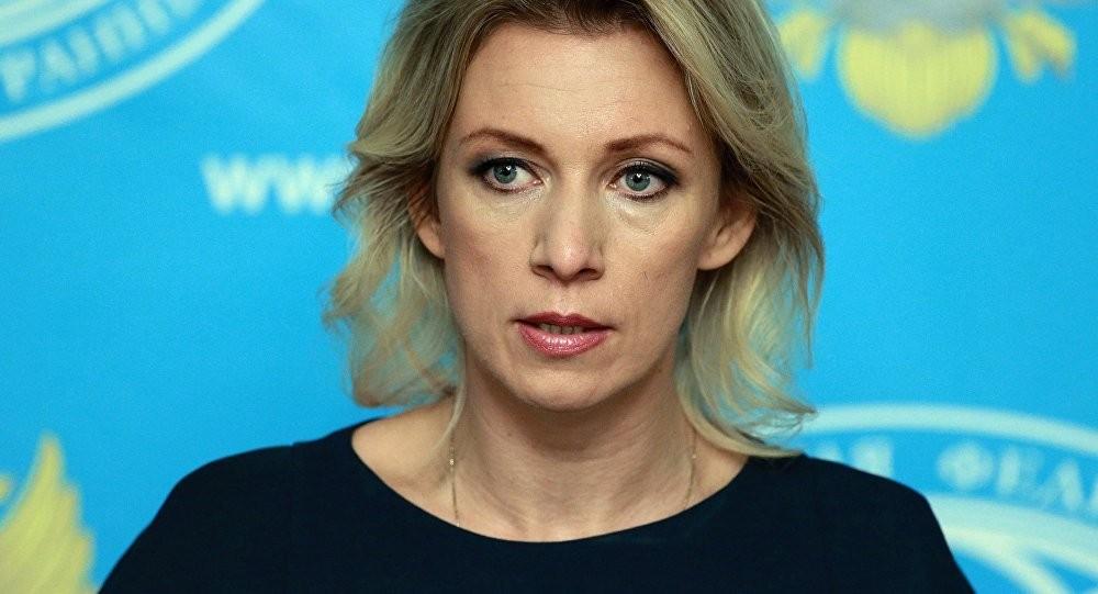 Президент Обама больше ничего нескажет о РФ - Захарова