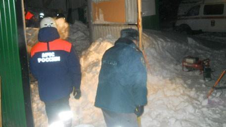 Новосибирский суд вынес вердикт собственнику обрушившегося конного клуба