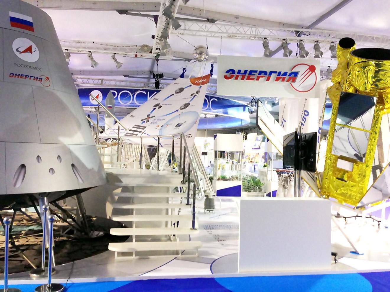 РКК Энергия намерена выполнять доставку грузов и экипажей на МКС в течение трех часов