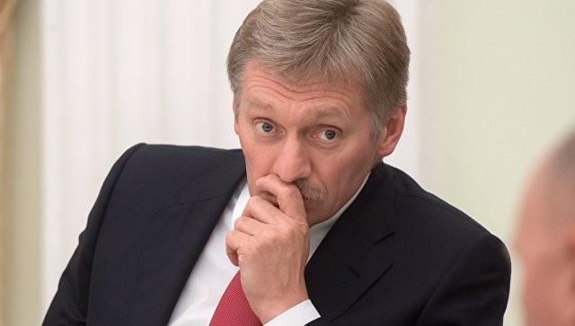 Песков: Москва будет приветствовать участие США напереговорах вАстане