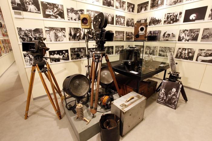 Минобрнауки поддержало идею Мединского обуроках истории кино вшколах