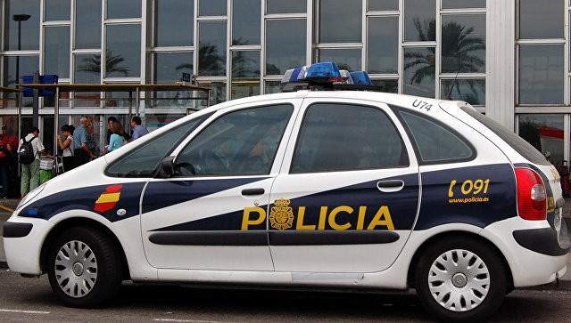 ВИспании арестована международная банда торговцев оружием
