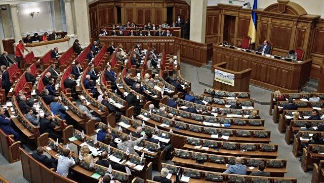Вгосударстве Украина подготовлен закон обукраинском языке