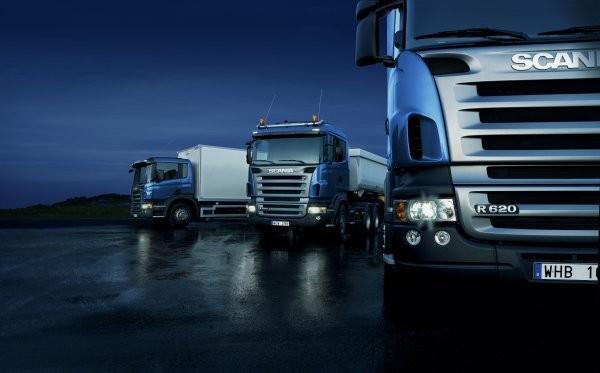 Scania поделилась своими ожиданиями натекущий год