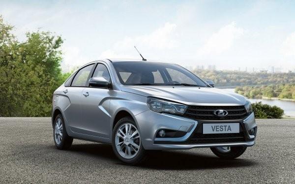 «АвтоВАЗ» раскрыл планы навыпуск 2-х новых моделей в текущем 2017г