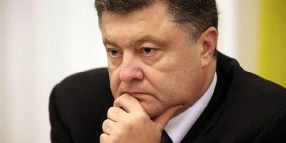 Порошенко прокомментировал возможность изменения Конституции Украины