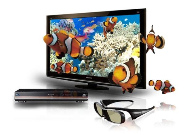 Сони иLG: 3D-телевизоры стали пережитком предыдущего