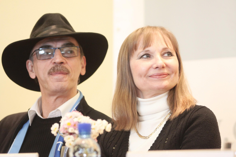 Михаил Боярский будет вести шоу «Минута славы»