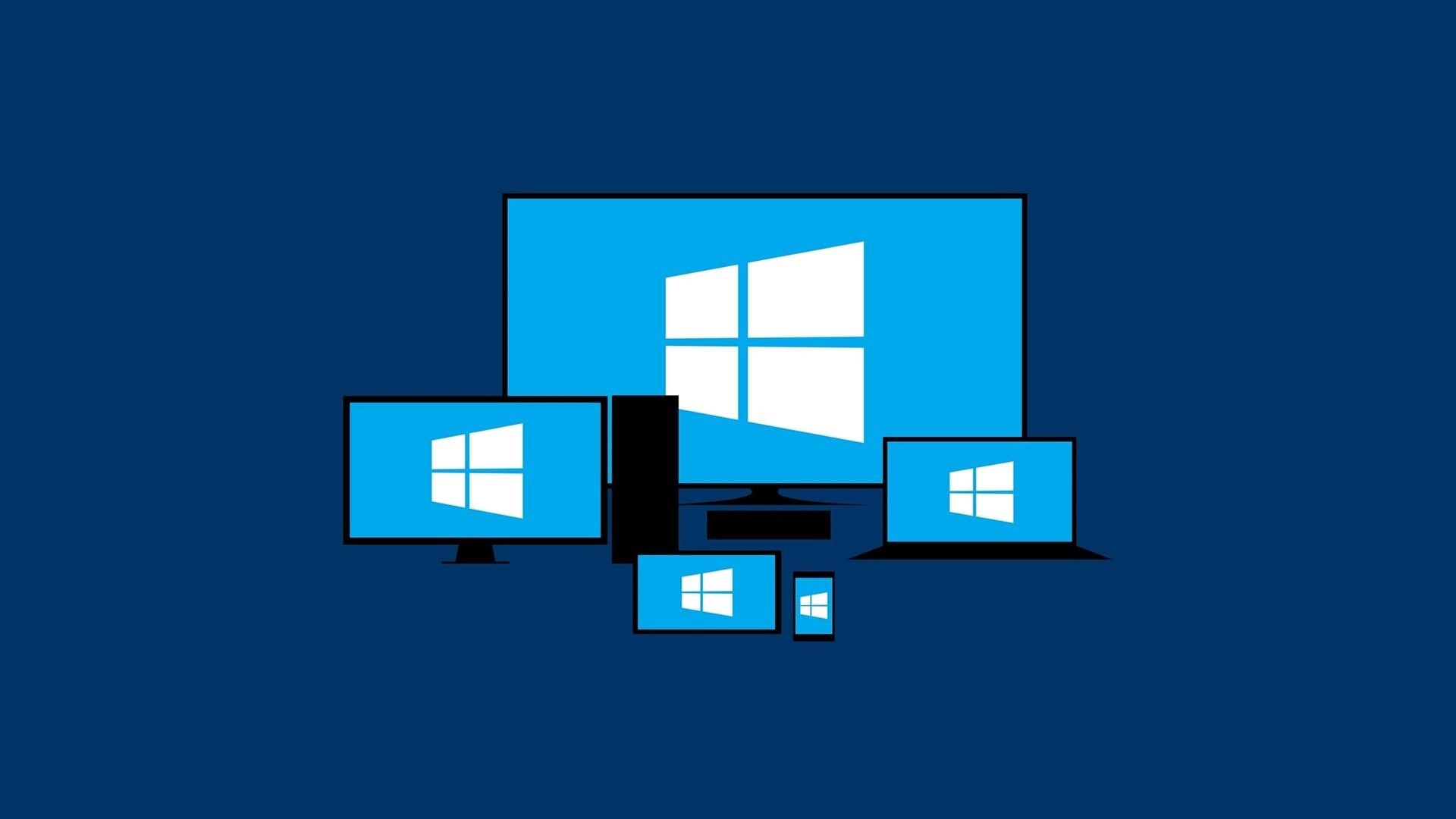 Обновление для Windows 10 обеспечит единую оболочку для различных девайсов