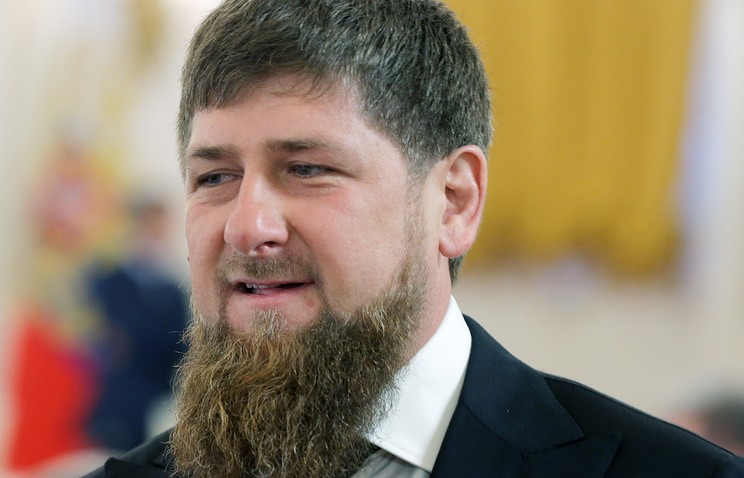 Кадыров выразил надежду наобъединениеРФ иСША против терроризма