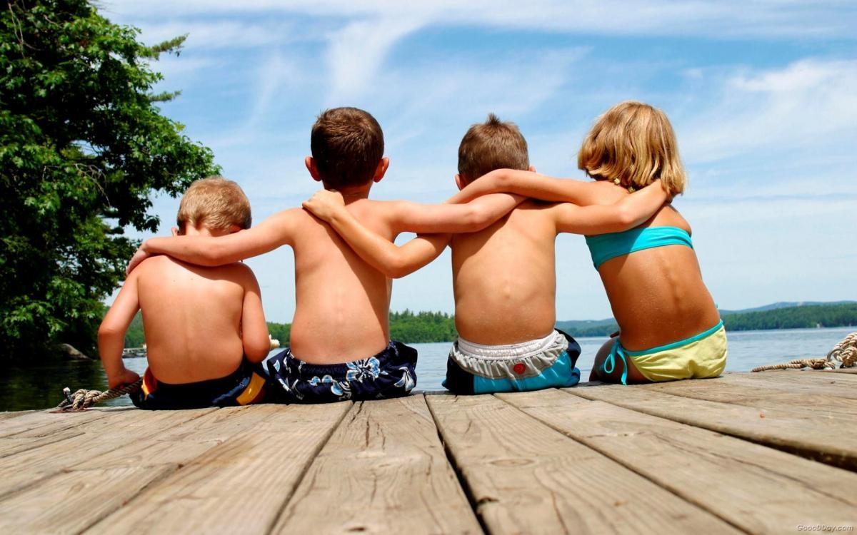 Гены влияют навыбор друзей