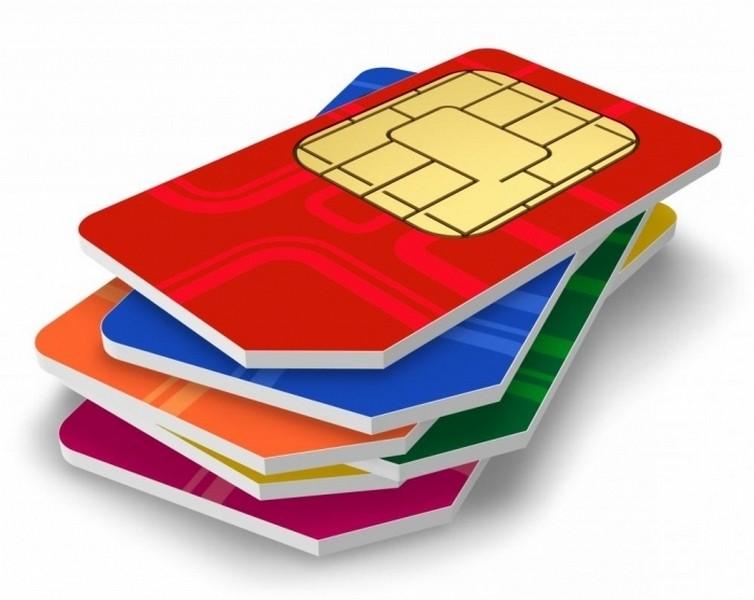Операторы смогут торговать SIM-карты через интернет