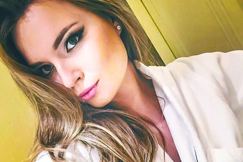 Tatler удалил изсвоего материала информацию про «дочь руководителя Росгвардии»