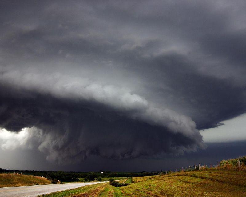Ученые изТомска научились отслеживать кучево-дождевые облака сточностью досекунды