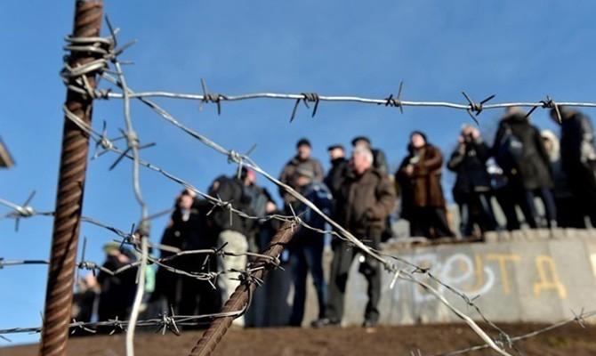 Москва получила от украинской столицы соглашение наперемещение изКрыма осужденных жителей Украины